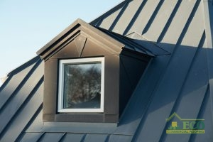 Snap Lock Metal Roofing